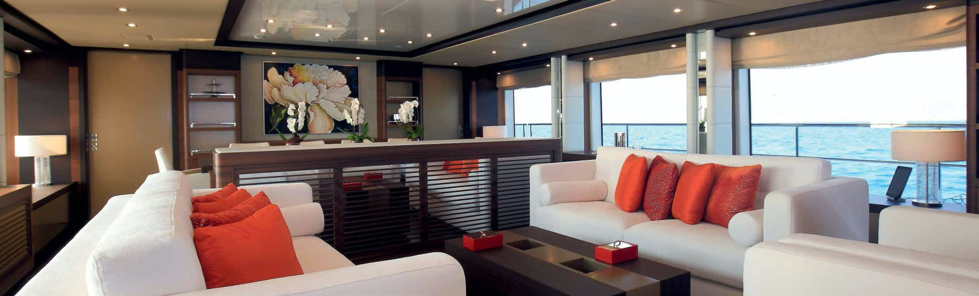 2015 Benetti 140' 2015 140 Crystal  | Picture 5 of 58