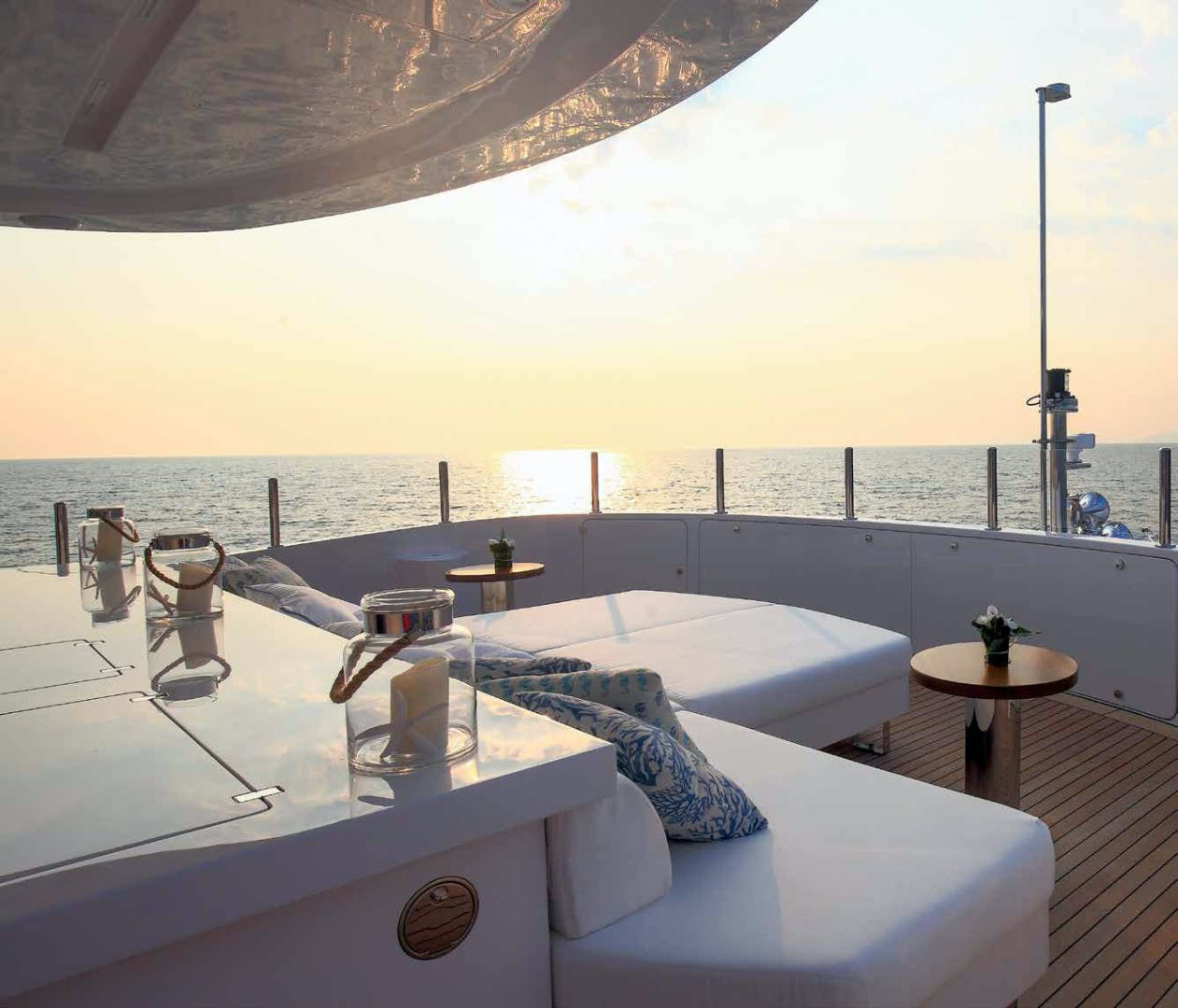 2015 Benetti 140' 2015 140 Crystal  | Picture 1 of 58