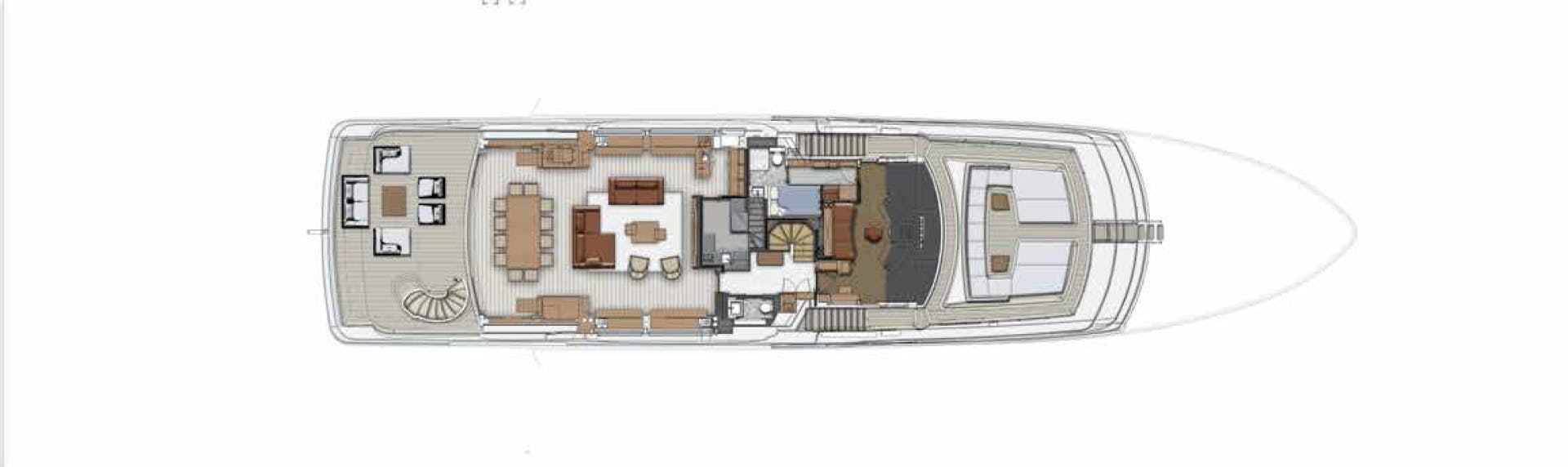 2015 Benetti 140' 2015 140 Crystal  | Picture 2 of 58