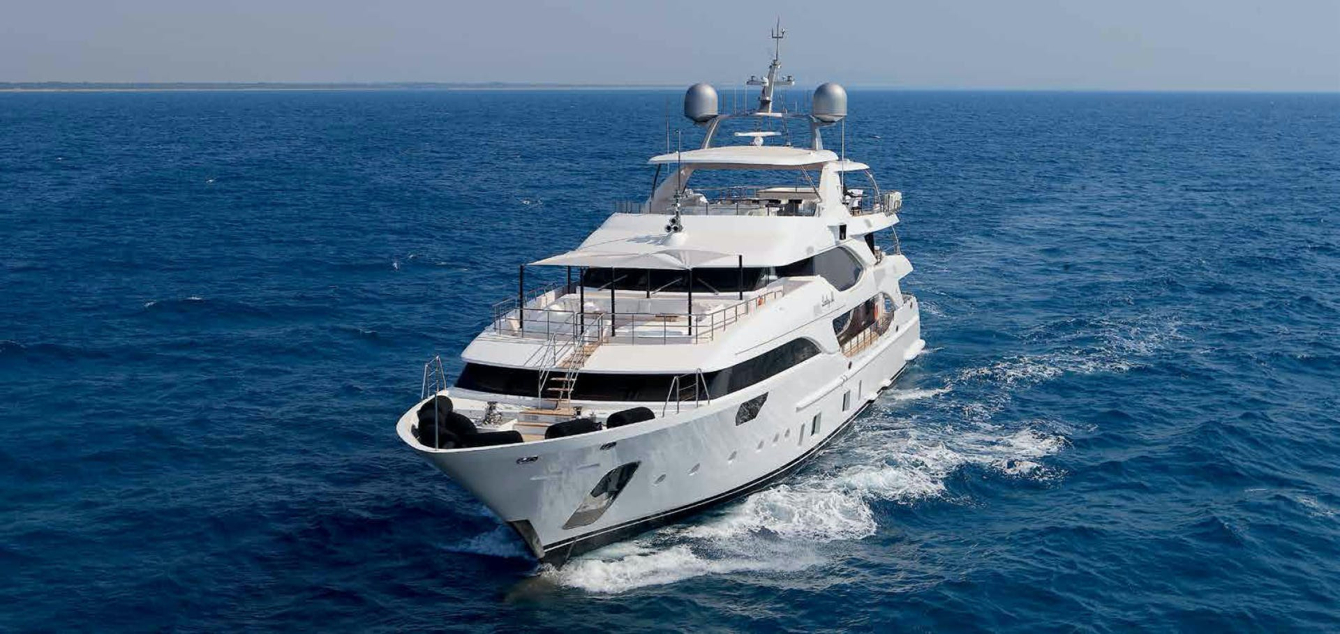 2015 Benetti 140' 2015 140 Crystal  | Picture 4 of 58