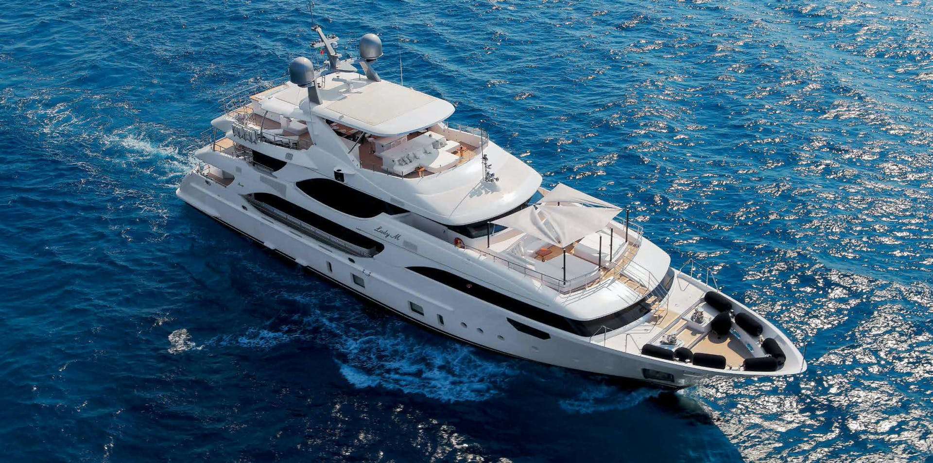 2015 Benetti 140' 2015 140 Crystal  | Picture 8 of 58