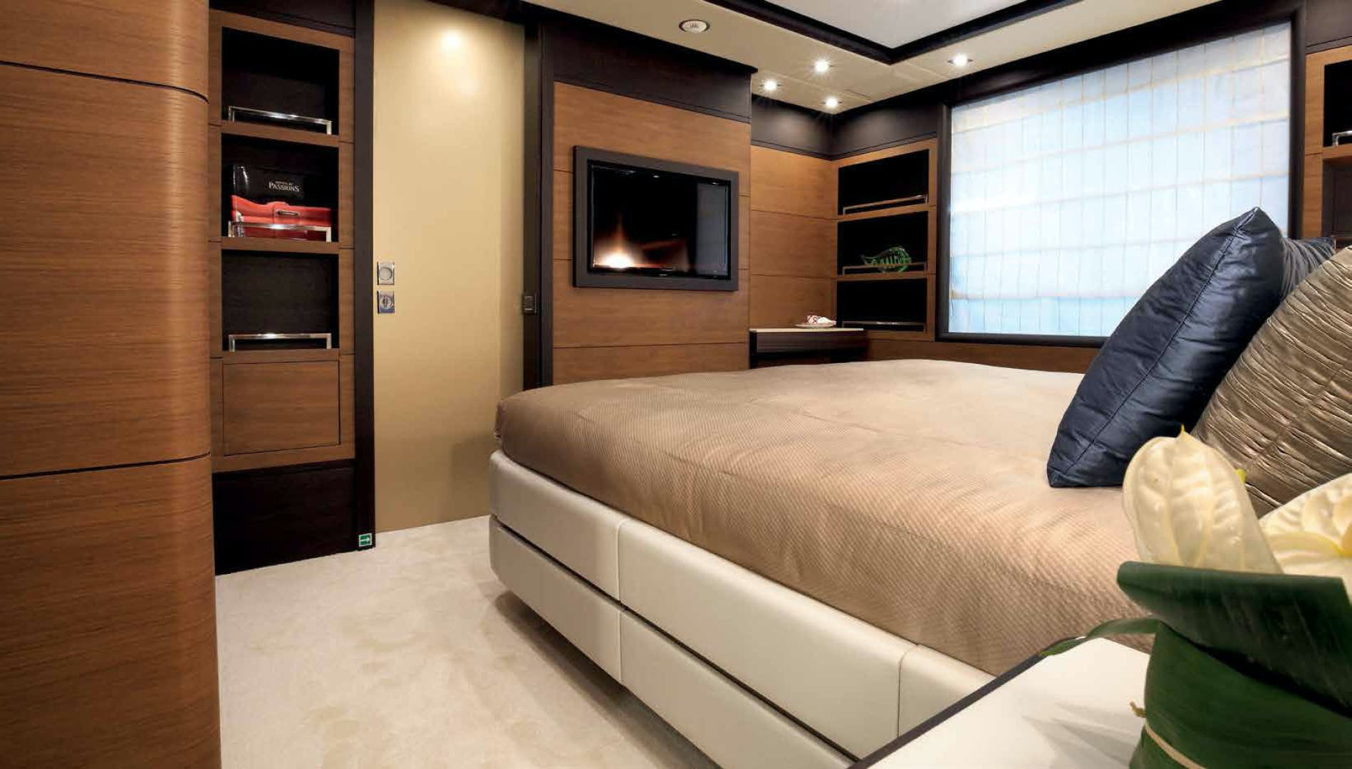 2015 Benetti 140' 2015 140 Crystal  | Picture 6 of 58
