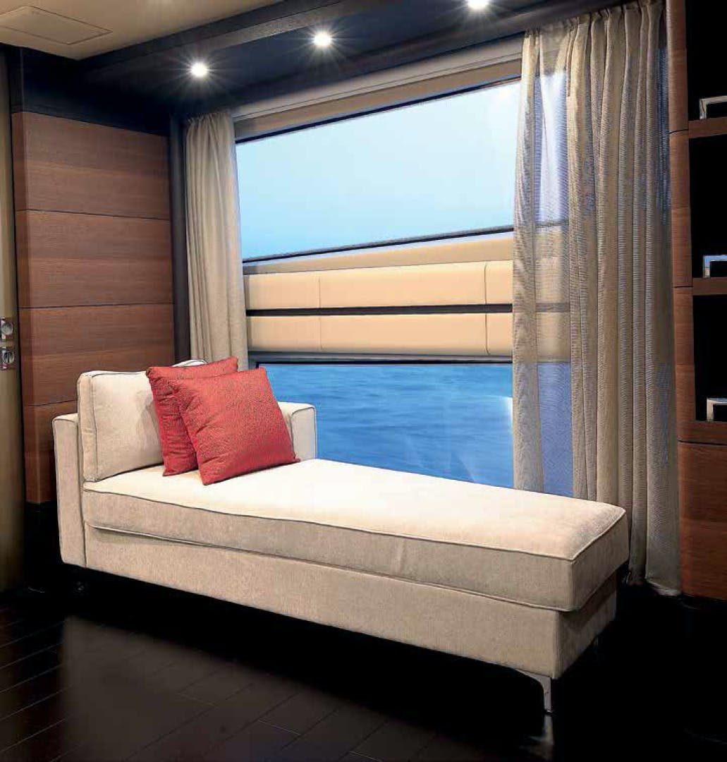 2015 Benetti 140' 2015 140 Crystal  | Picture 3 of 58
