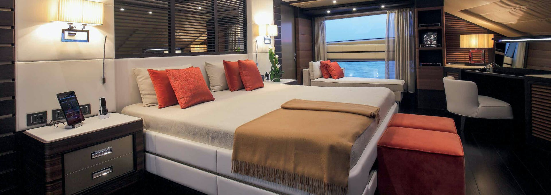 2015 Benetti 140' 2015 140 Crystal  | Picture 7 of 58