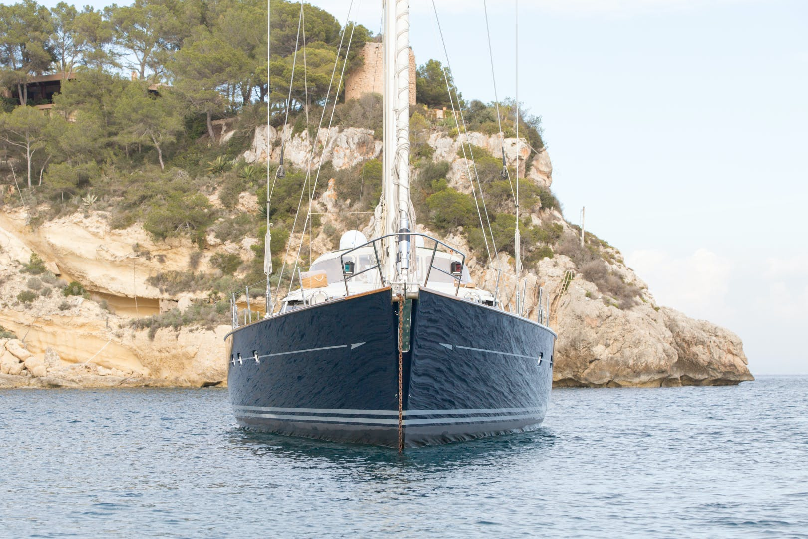 2010 Oyster 82' 82' MATHILDA SOUND   Picture 3 of 64