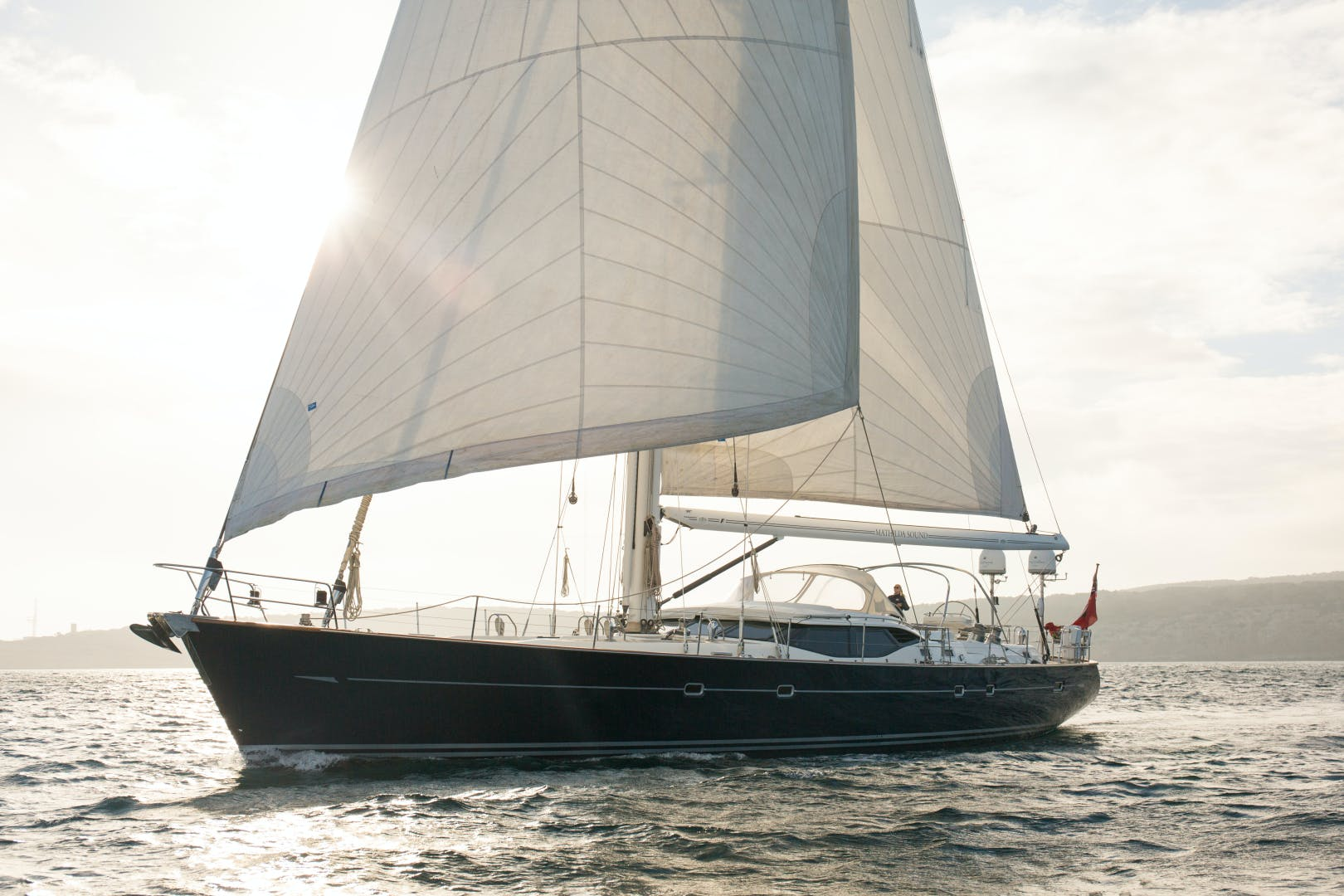 2010 Oyster 82' 82' MATHILDA SOUND   Picture 6 of 64