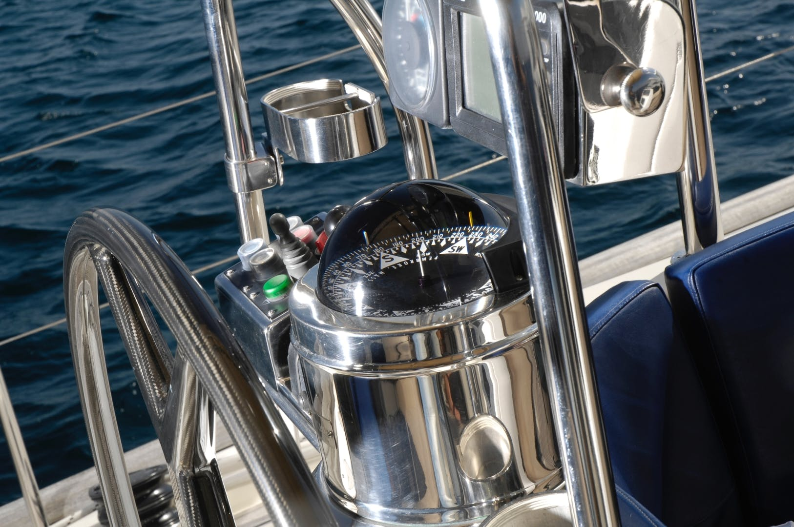 2002 X-Yachts 73' 2016 PULSAR II   Picture 6 of 13