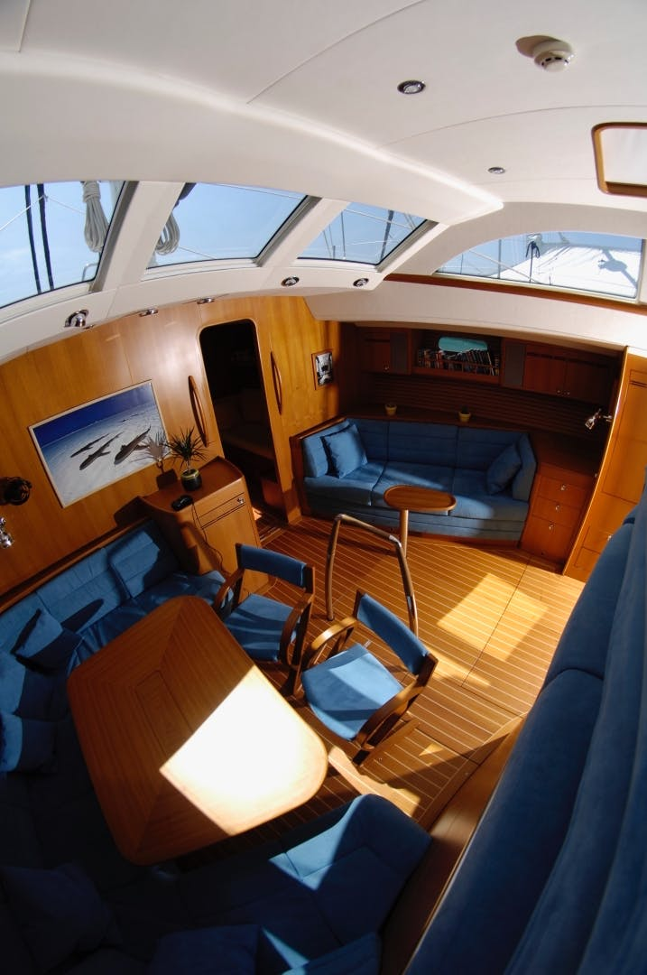 2002 X-Yachts 73' 2016 PULSAR II   Picture 1 of 13
