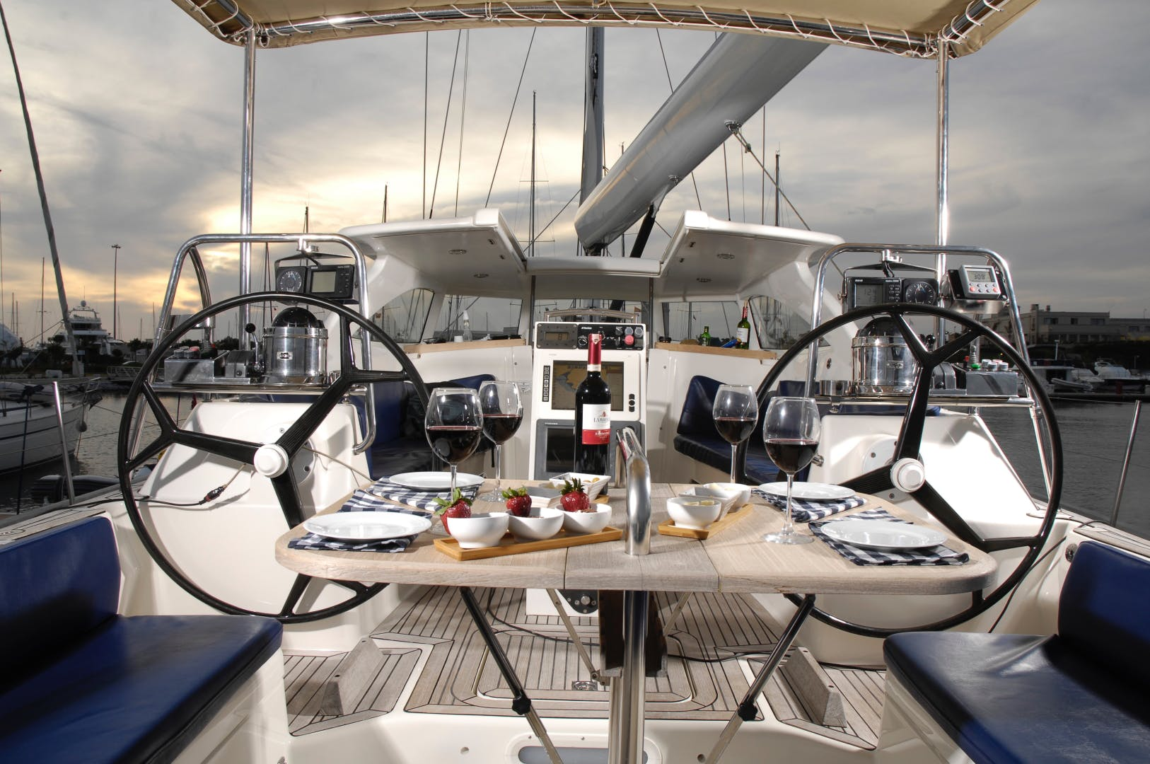 2002 X-Yachts 73' 2016 PULSAR II   Picture 4 of 13