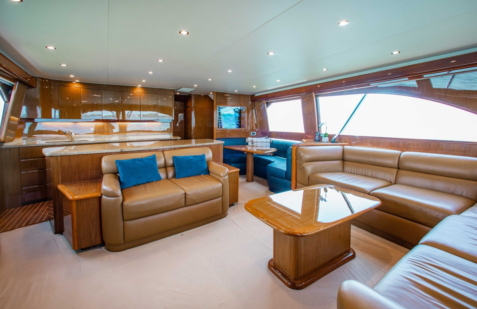 2011 Viking 70' 70 CNV The Provider | Picture 8 of 80