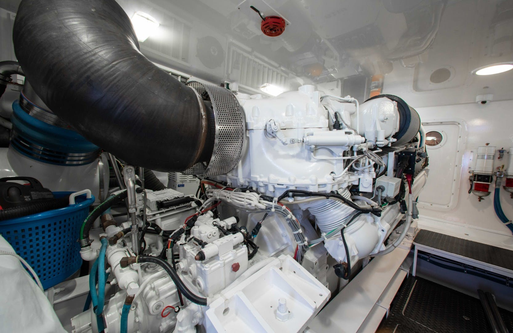 2011 Viking 70' 70 CNV The Provider | Picture 6 of 80