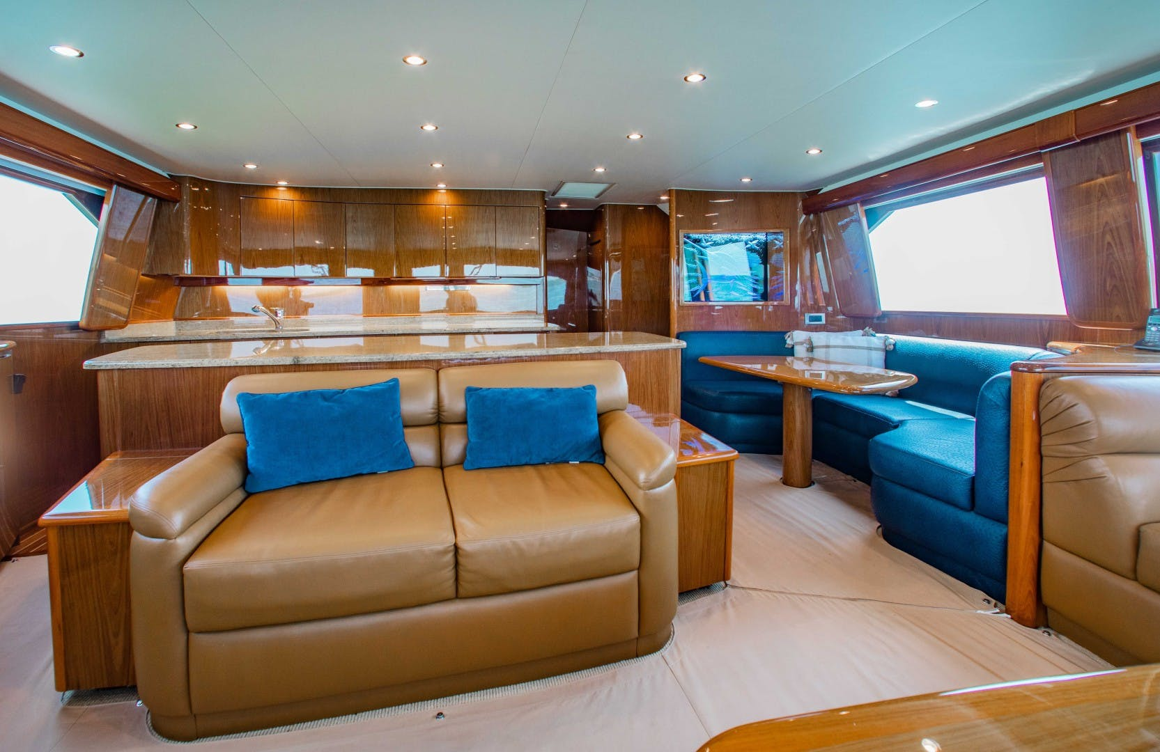 2011 Viking 70' 70 CNV The Provider | Picture 1 of 80