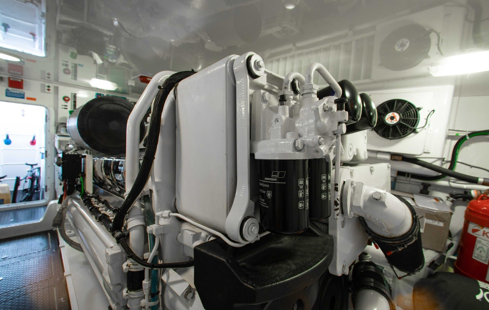 2011 Viking 70' 70 CNV The Provider | Picture 7 of 80