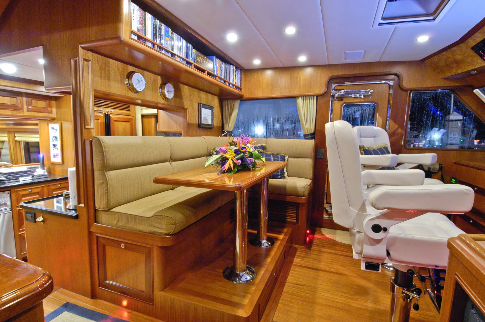 2020 Offshore Yachts 64' 64 Voyager  | Picture 6 of 7