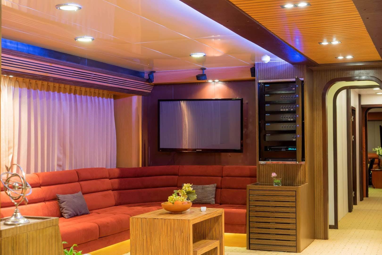 2012 Custom 120' Incat Crowther 37M Power Catamaran Phatsara | Picture 2 of 36