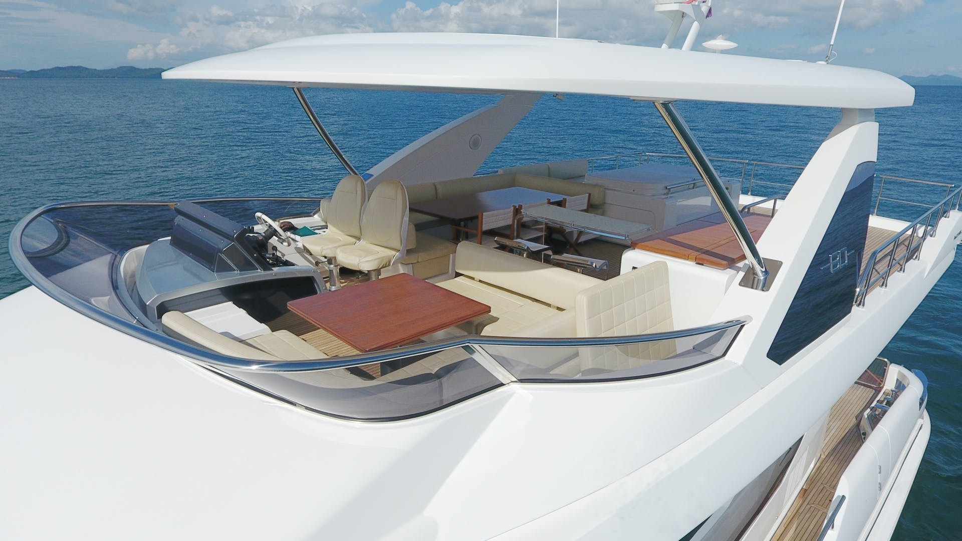 2016 Azimut 83'  OKS | Picture 5 of 34