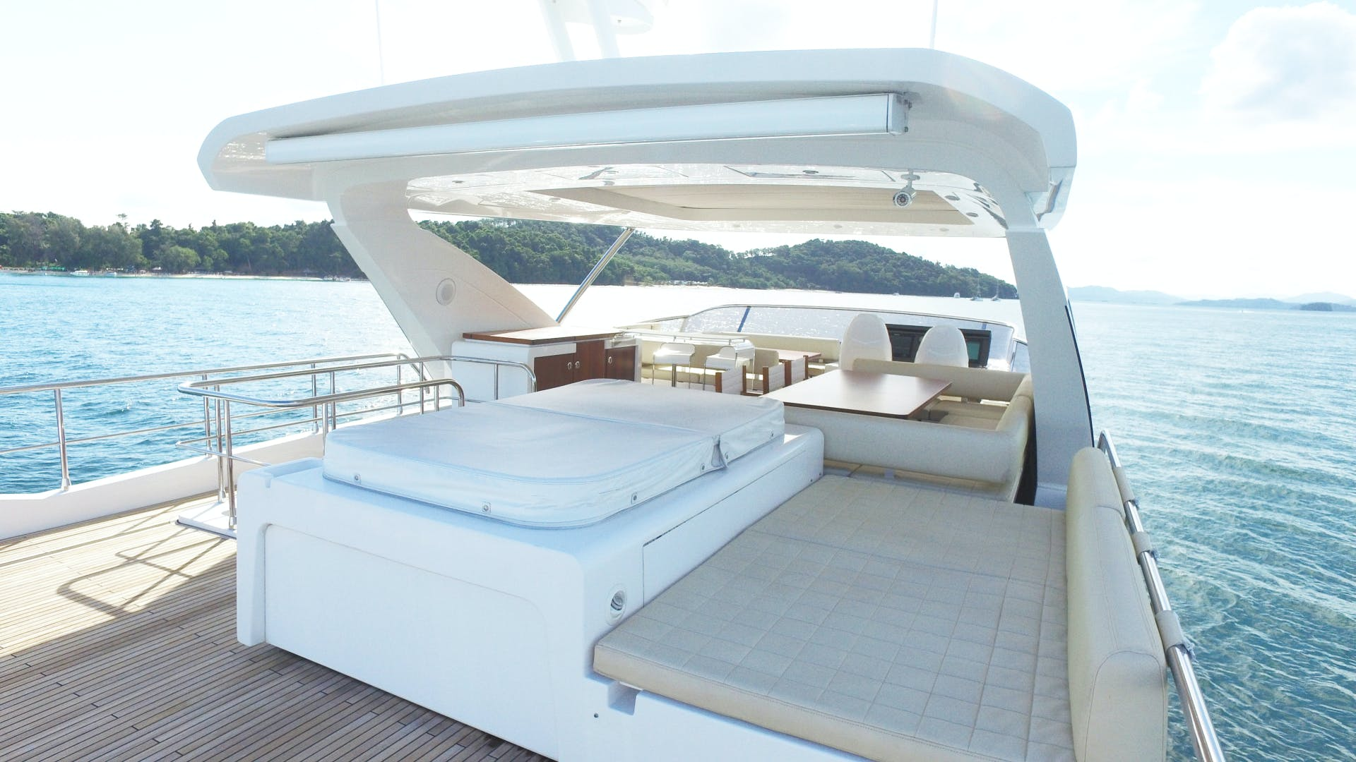 2016 Azimut 83'  OKS | Picture 6 of 34