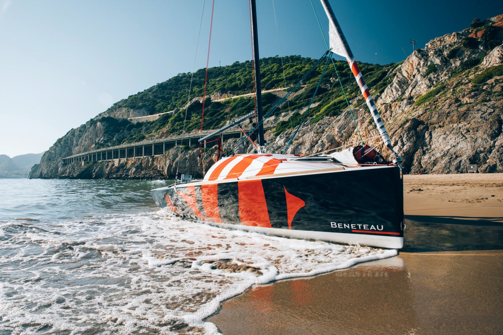 2019 Beneteau 18' First 18 In Stock   Austin | Picture 3 of 16