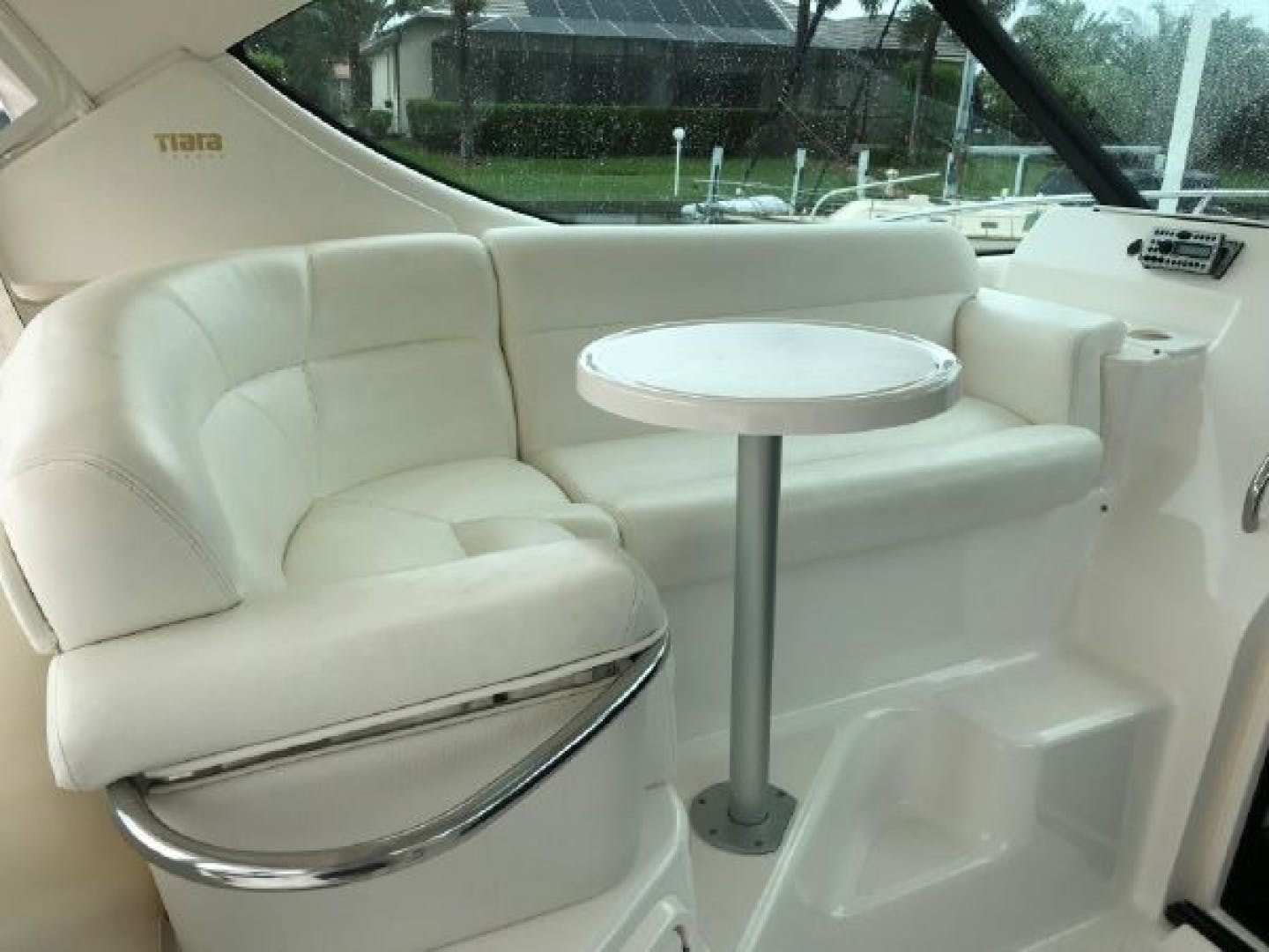 2007 Tiara Yachts 39' Sovran WHY KNOT | Picture 3 of 45