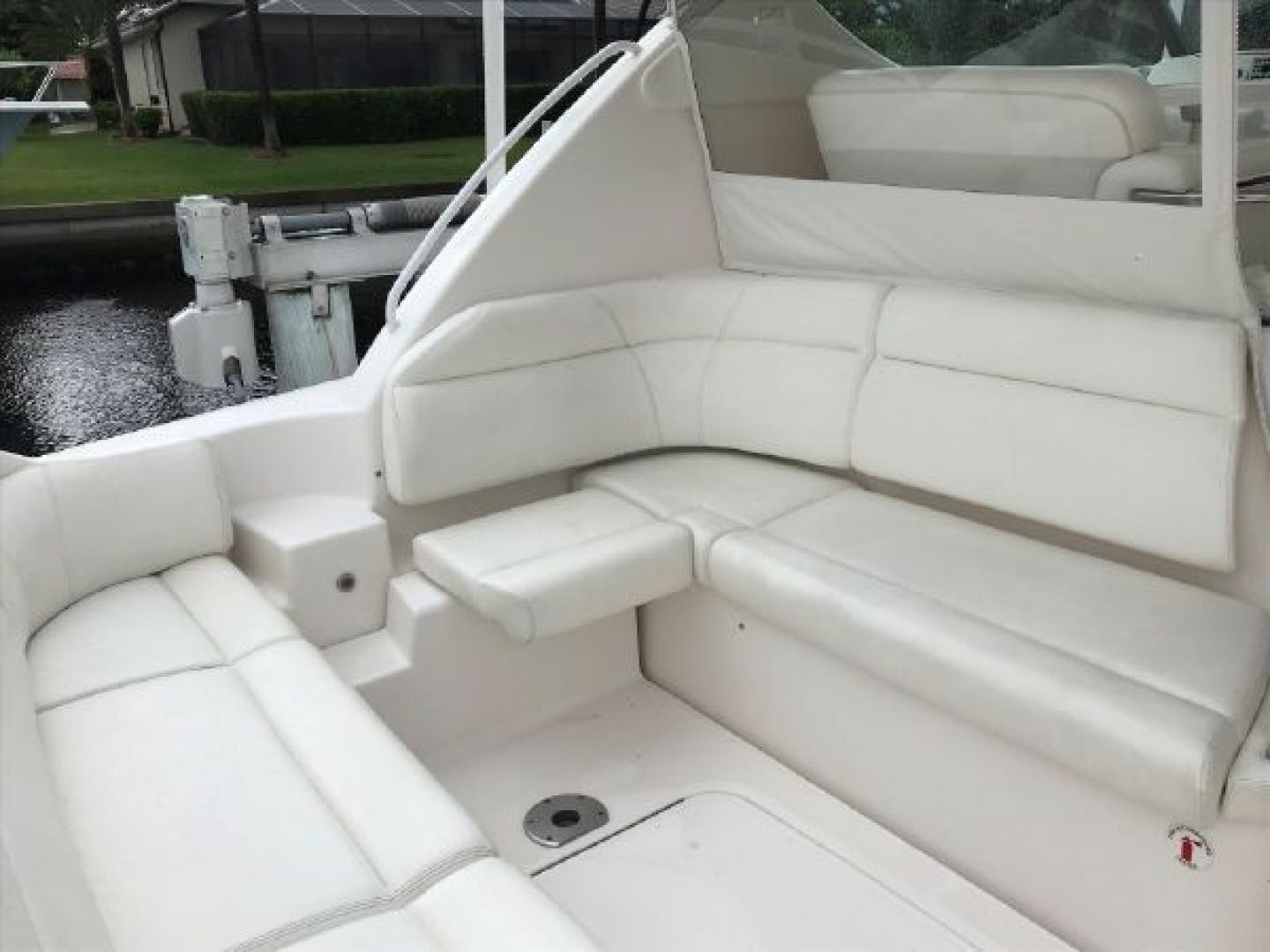 2007 Tiara Yachts 39' Sovran WHY KNOT | Picture 7 of 45