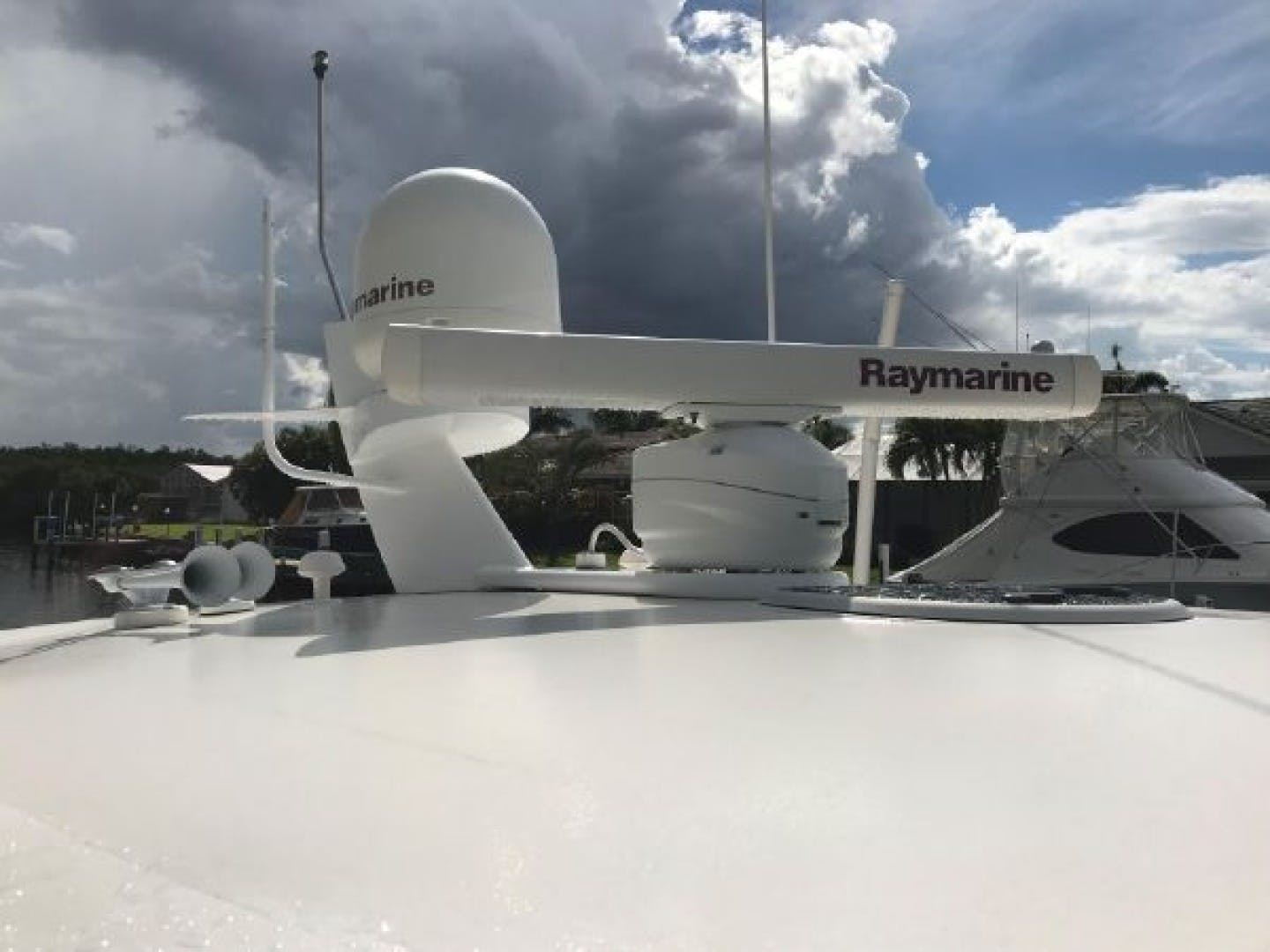 2007 Tiara Yachts 39' Sovran WHY KNOT | Picture 2 of 45