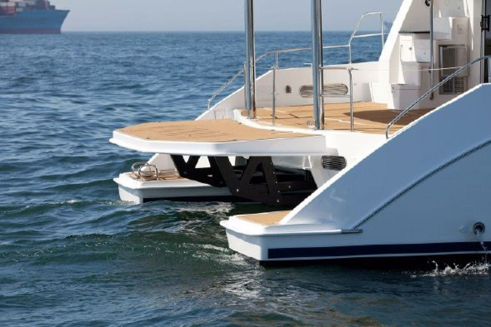 2018 Leopard 58' 58  | Picture 6 of 89