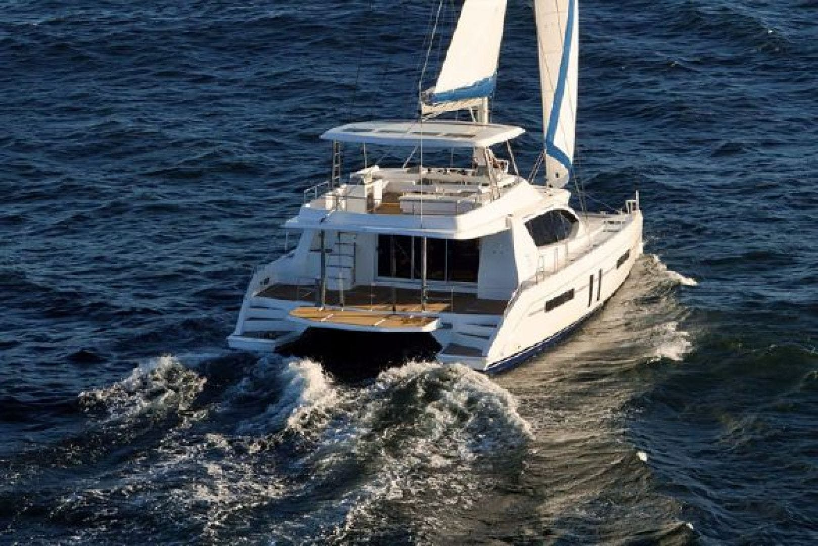 2018 Leopard 58' 58  | Picture 2 of 89