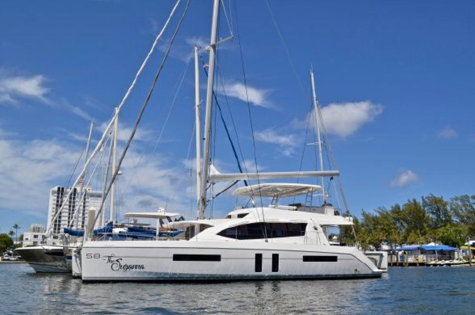 2018 Leopard 58' 58  | Picture 5 of 89
