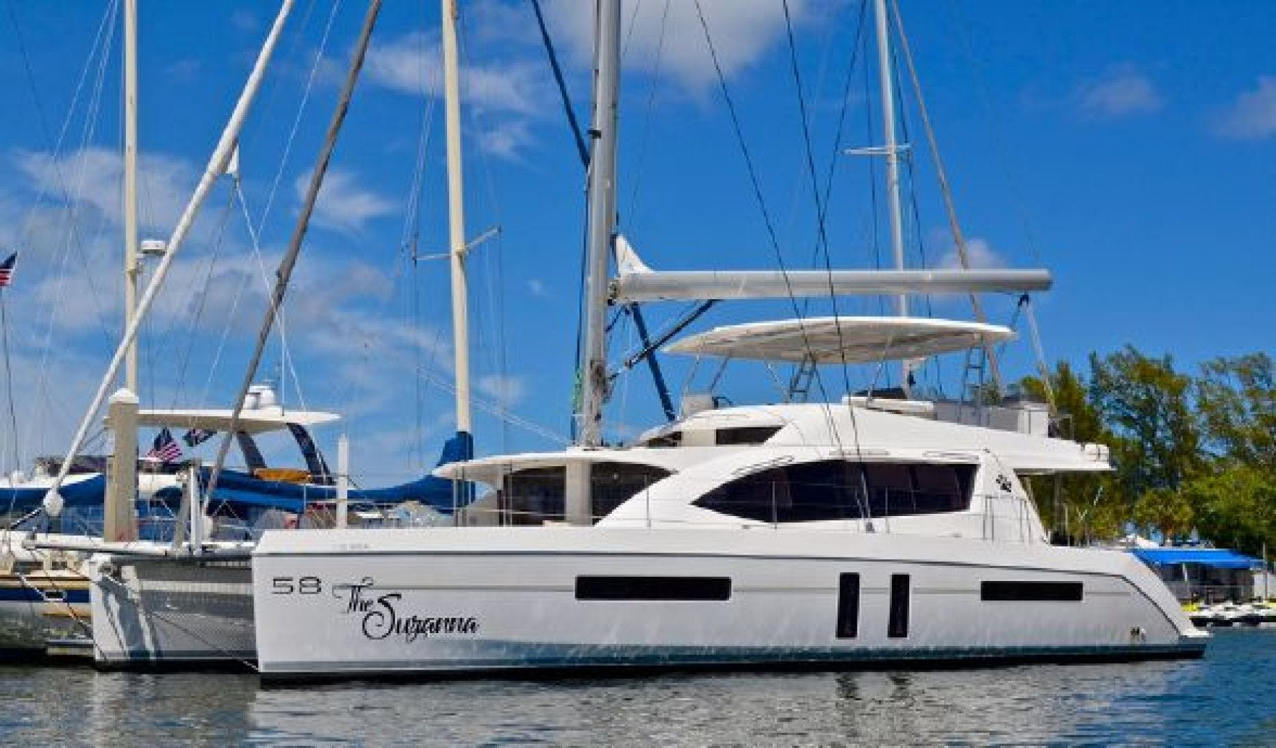 2018 Leopard 58' 58  | Picture 4 of 89