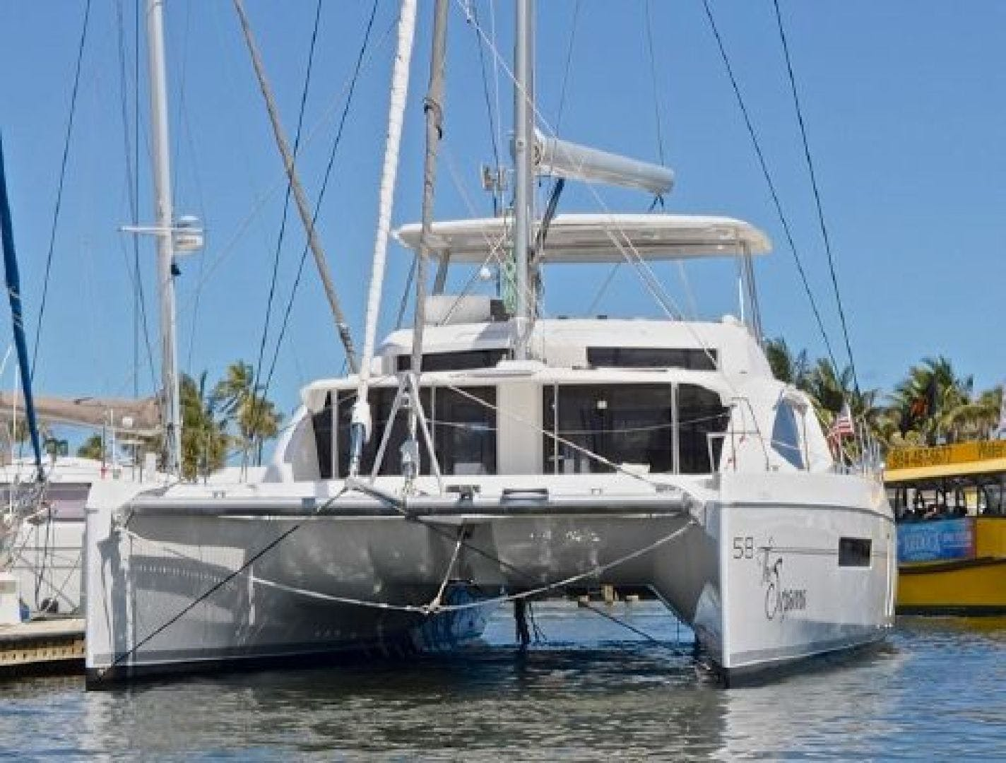 2018 Leopard 58' 58  | Picture 3 of 89