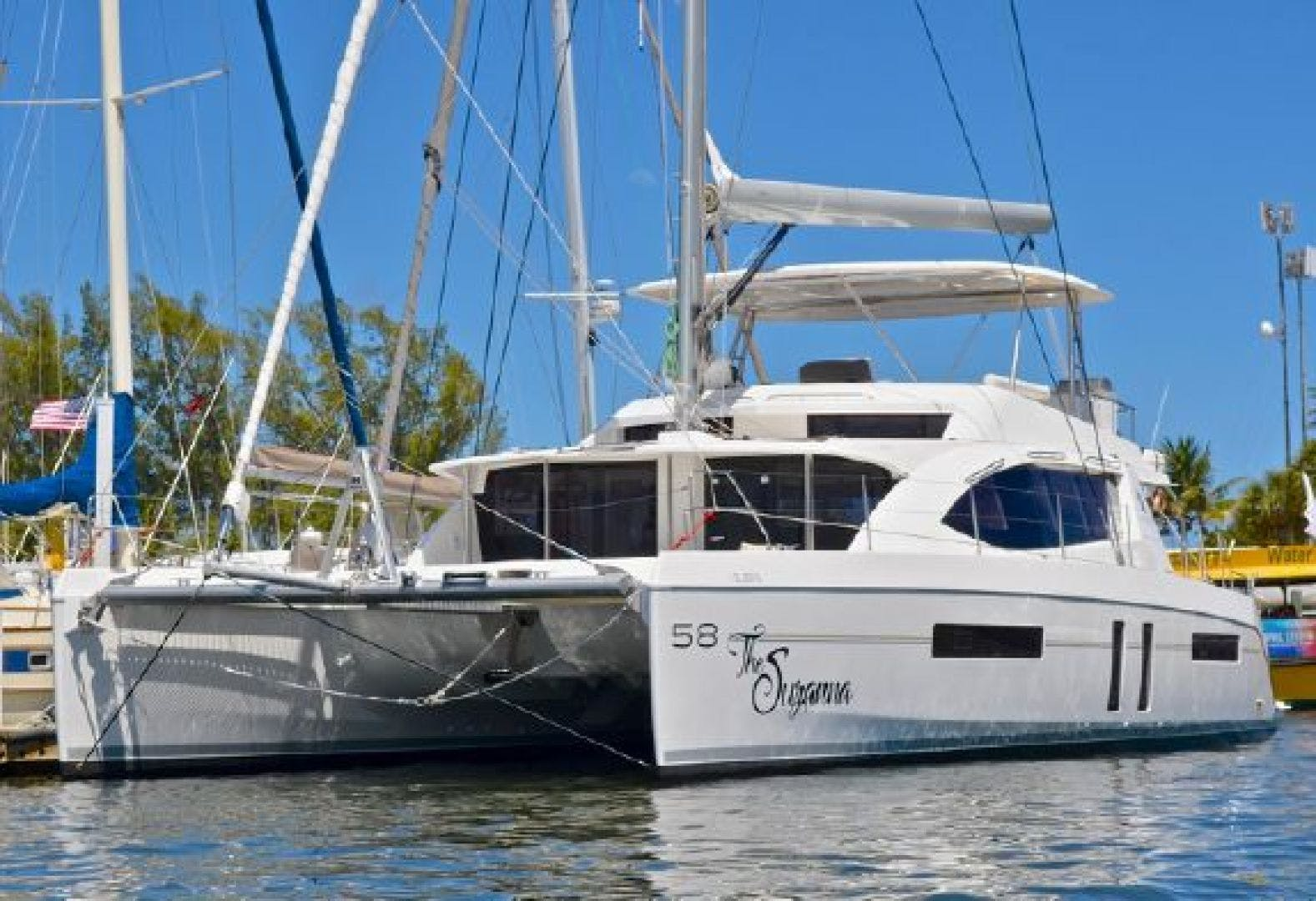 2018 Leopard 58' 58  | Picture 1 of 89