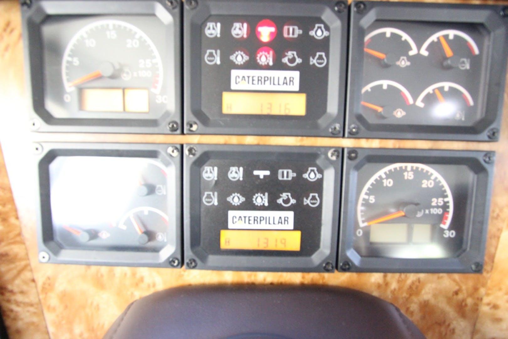 2008 Azimut 80' 2008 Azimut 80 PURA VIDA | Picture 8 of 50