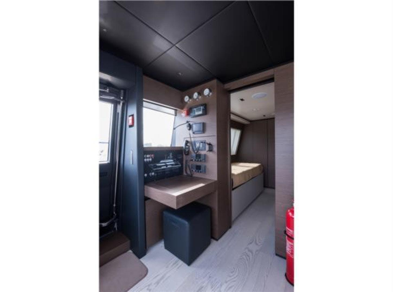 2018 Custom Line 108' Navetta 33 M    Picture 1 of 74