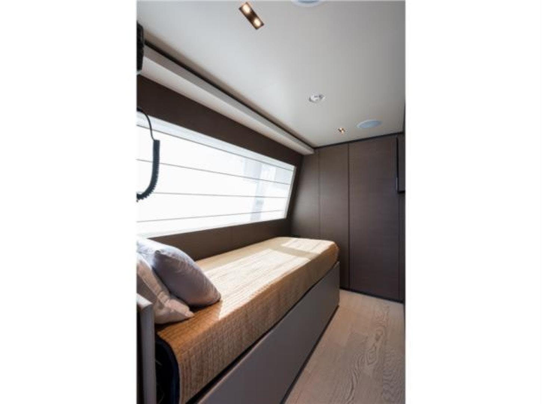 2018 Custom Line 108' Navetta 33 M    Picture 3 of 74