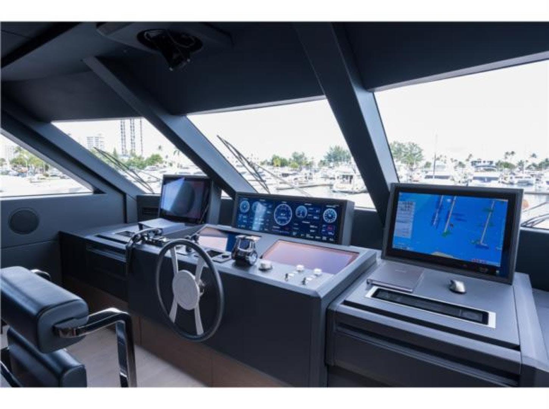 2018 Custom Line 108' Navetta 33 M    Picture 7 of 74