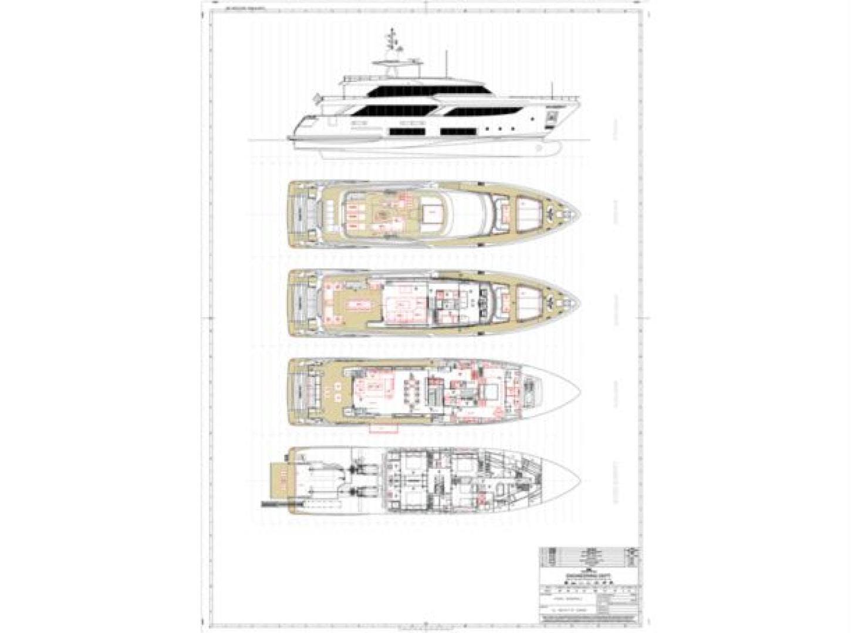 2018 Custom Line 108' Navetta 33 M    Picture 2 of 74