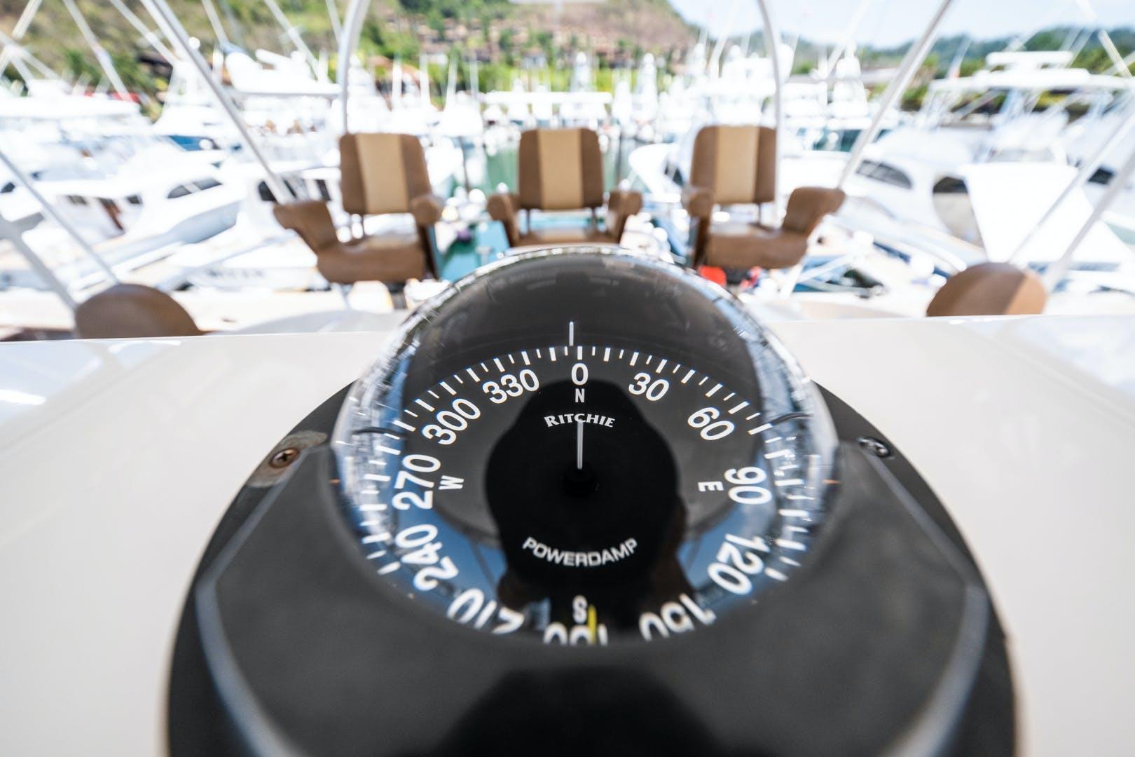 2013 Viking 66' 66 Convertible Slight Edge   Picture 6 of 45