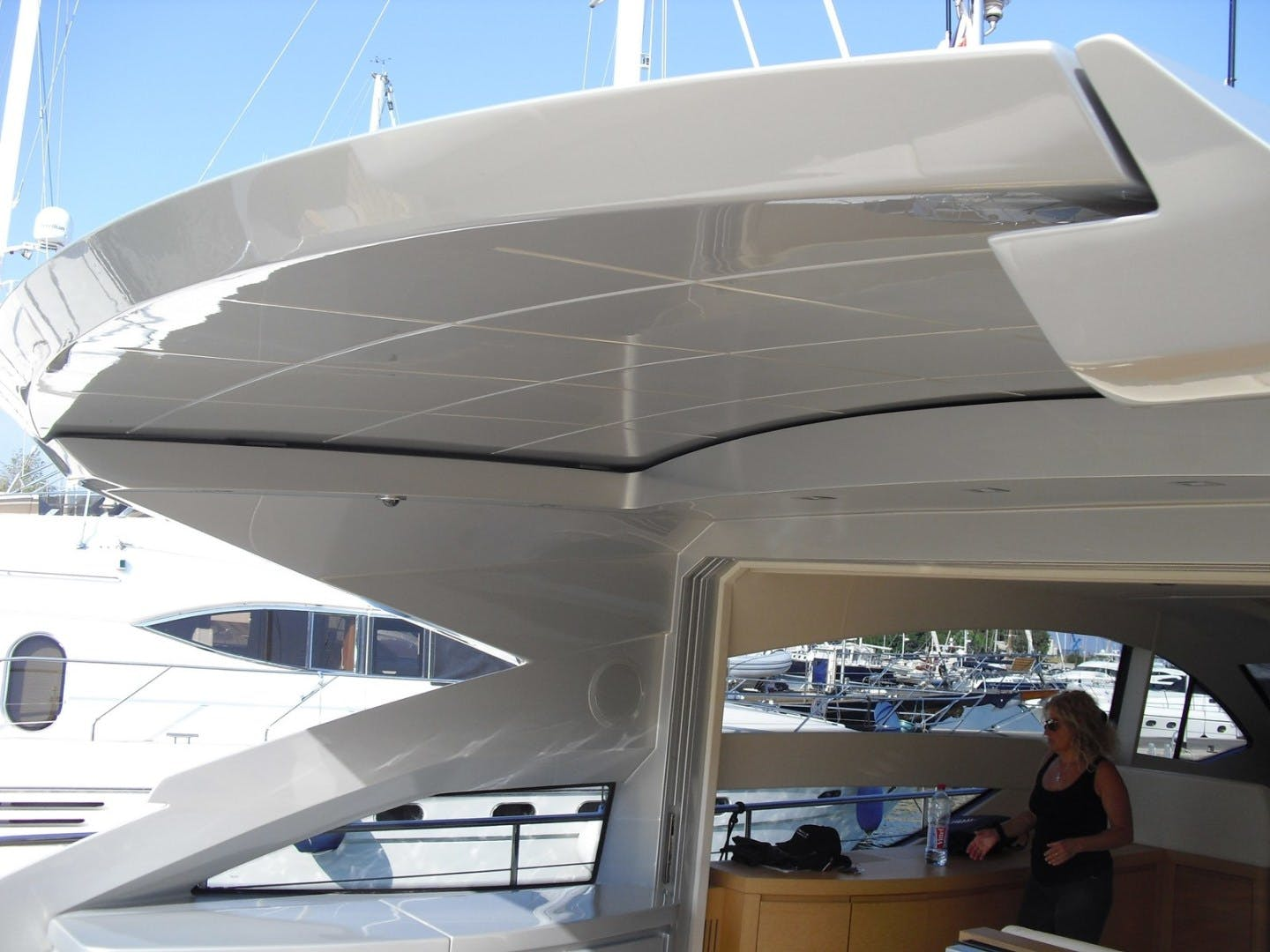 2010 Pershing 64' 64 ISABELLE OF LUXEMBOURG | Picture 8 of 27