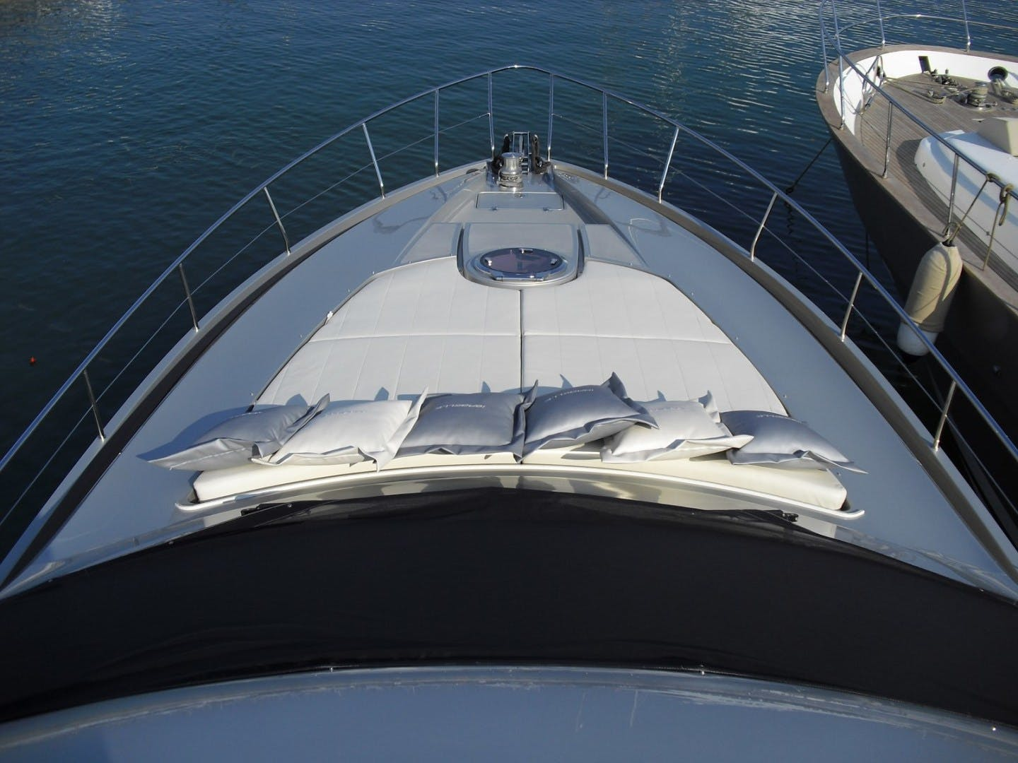 2010 Pershing 64' 64 ISABELLE OF LUXEMBOURG | Picture 2 of 27