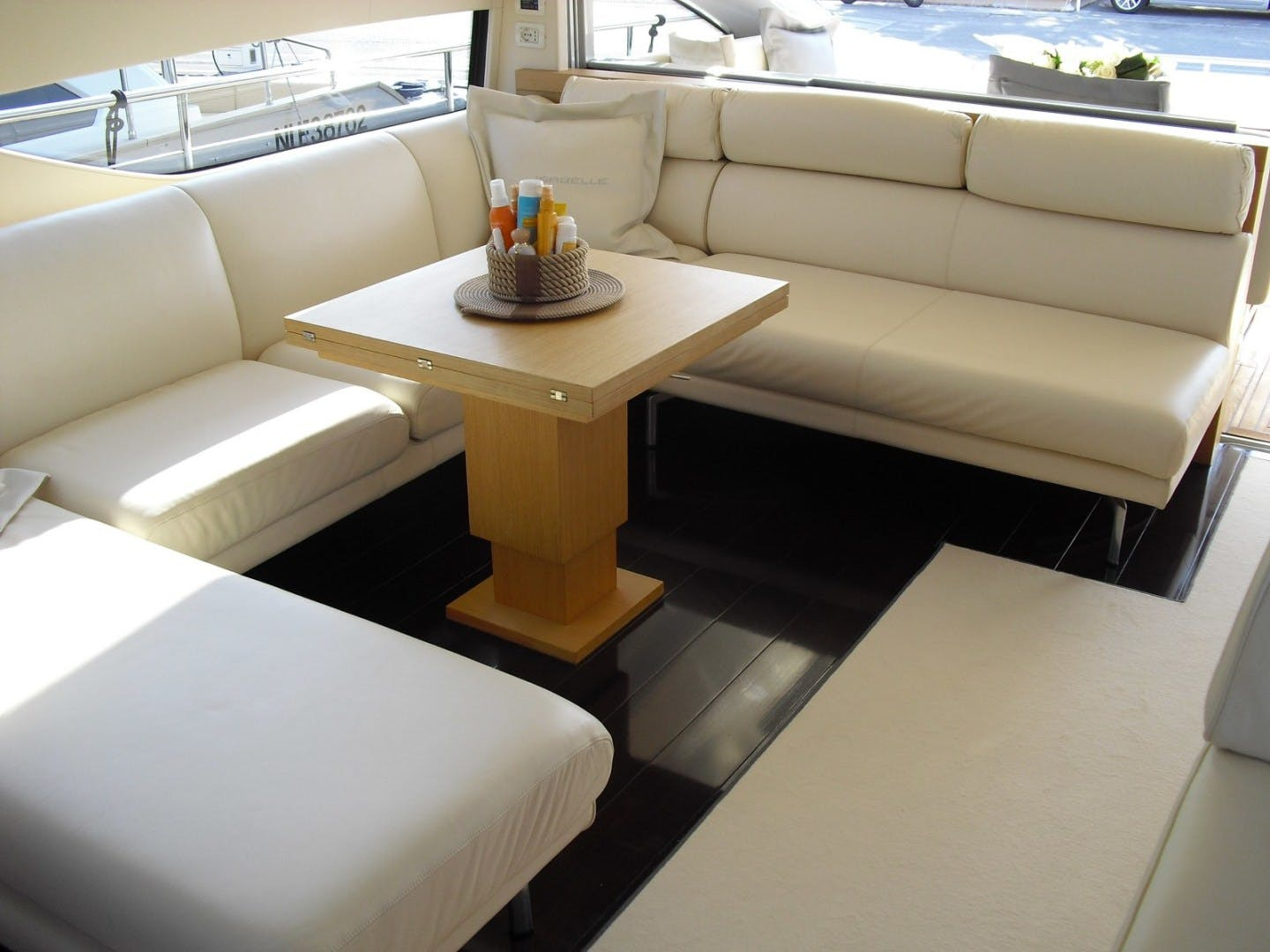 2010 Pershing 64' 64 ISABELLE OF LUXEMBOURG | Picture 3 of 27