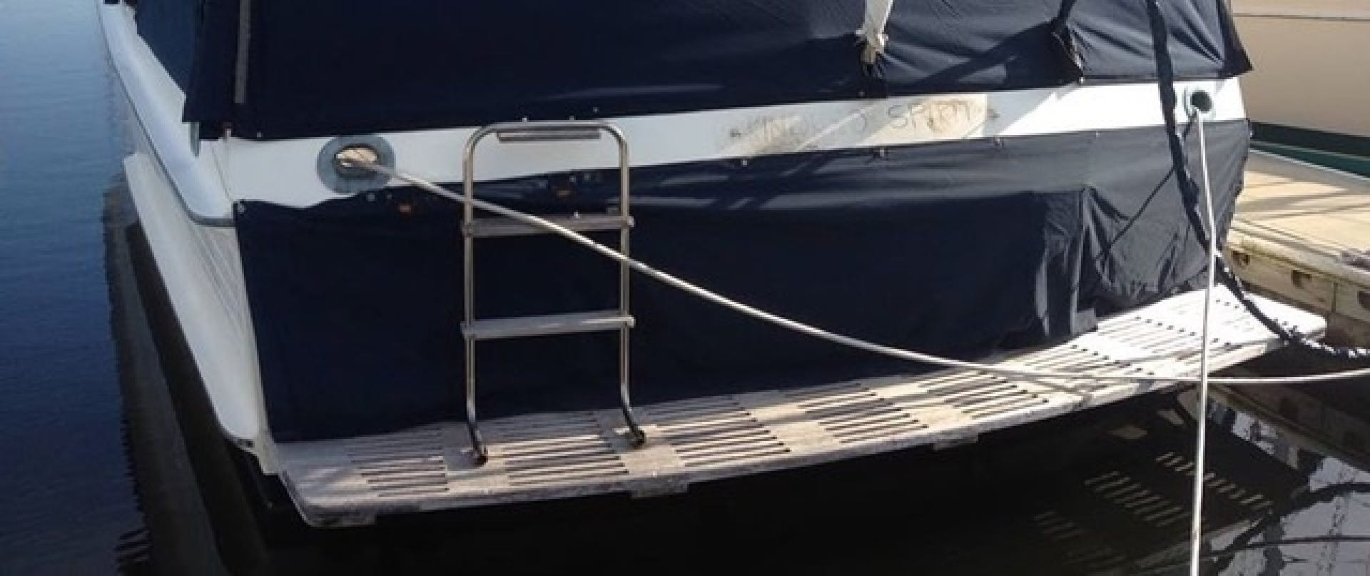 1985 Grand Banks 42' 2 stateroom Classic Kindred Spirit III | Picture 4 of 69