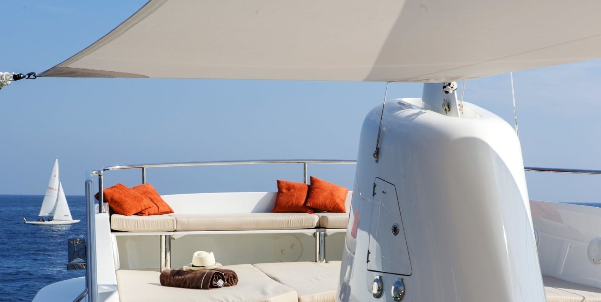 1969 Feadship 84'  SULTANA | Picture 2 of 23
