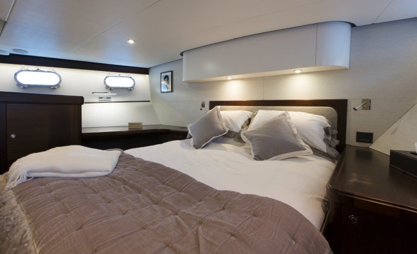 1969 Feadship 84'  SULTANA | Picture 3 of 23