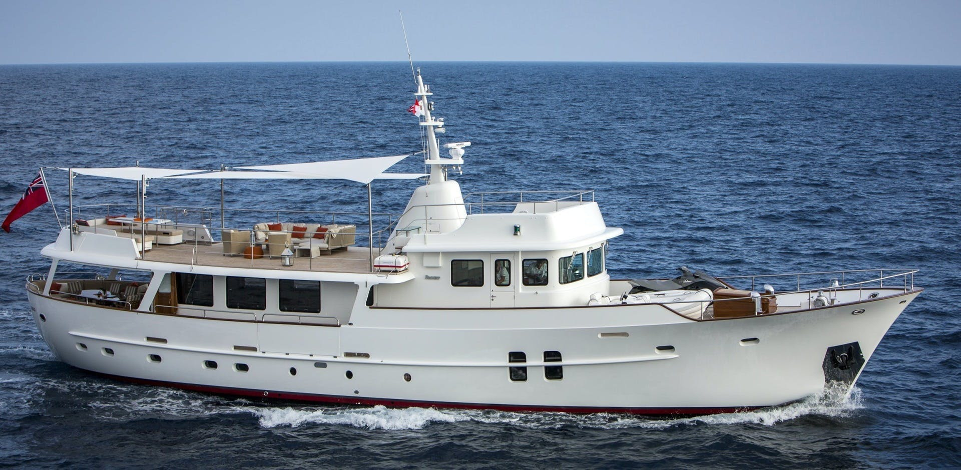1969 Feadship 84'  SULTANA | Picture 1 of 23