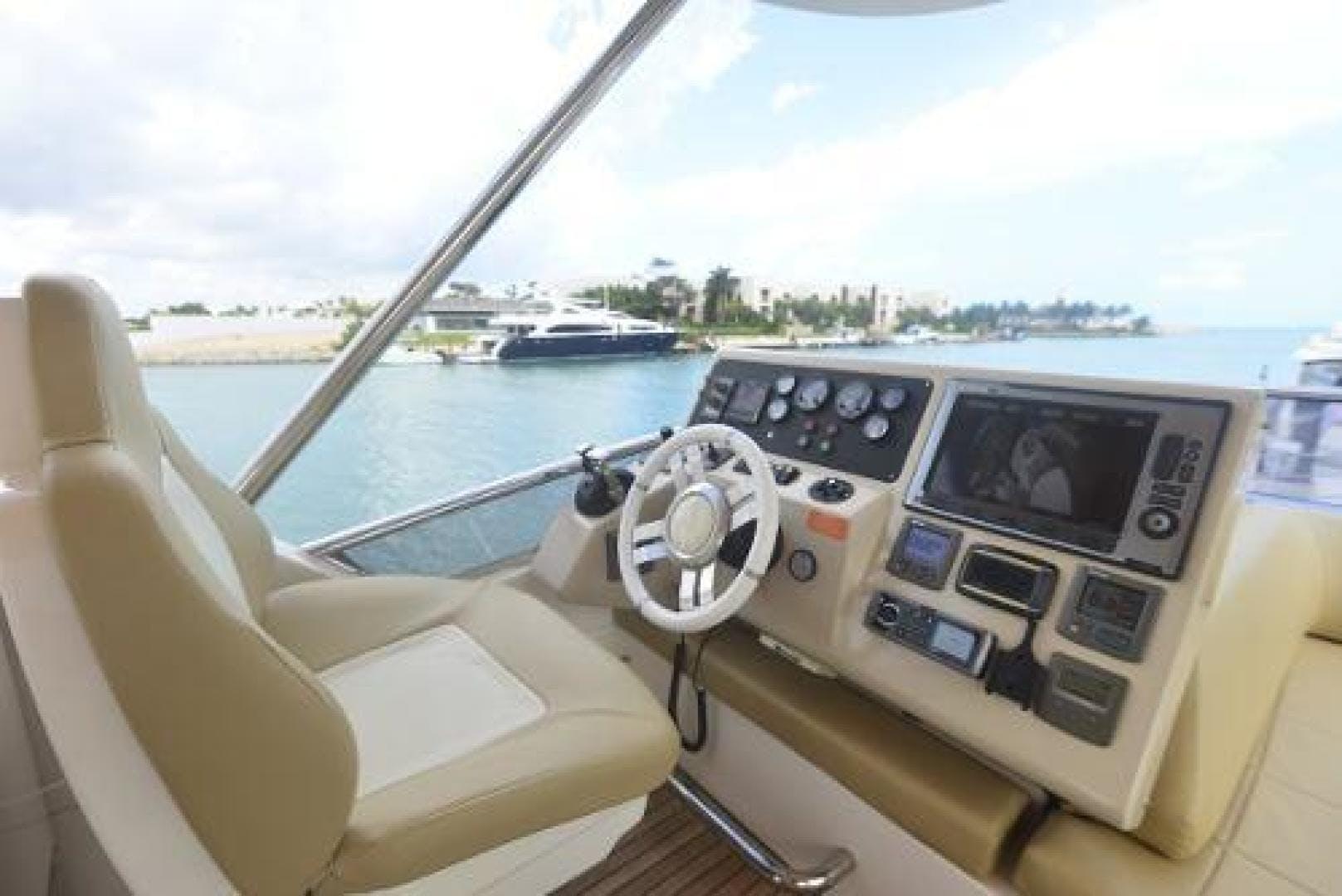 2012 Azimut 64' Flybridge Motor Yacht  | Picture 1 of 15