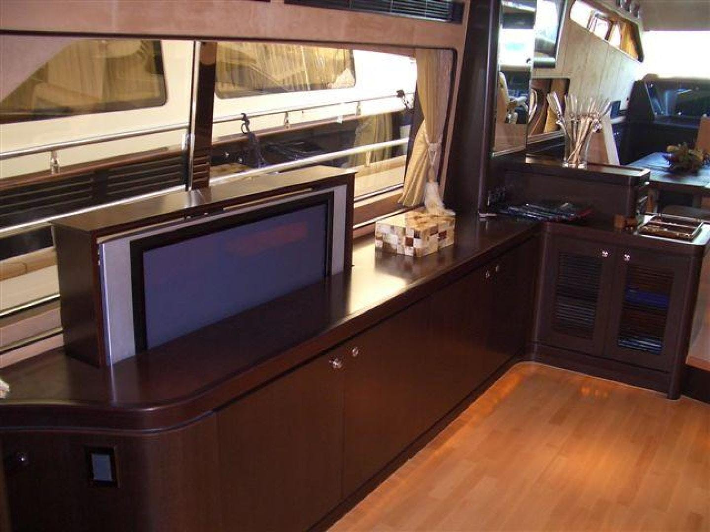 1998 Elegance 70' 70 Motor Yacht  | Picture 5 of 51