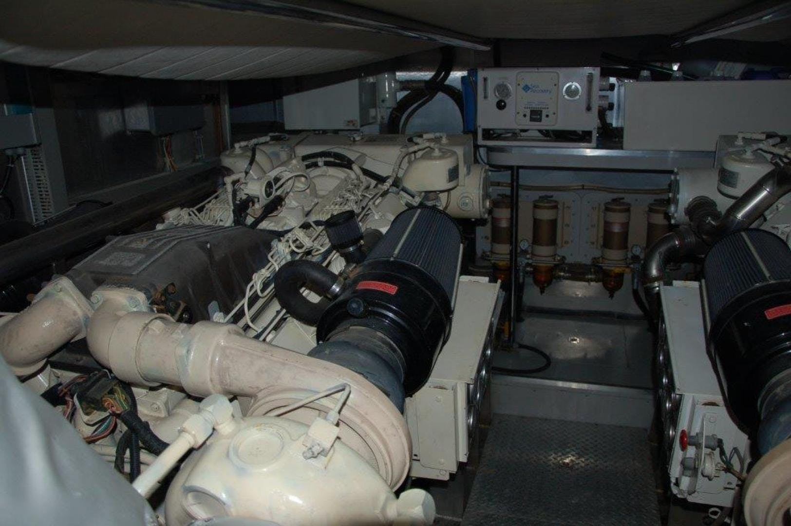 1998 Elegance 70' 70 Motor Yacht    Picture 8 of 51