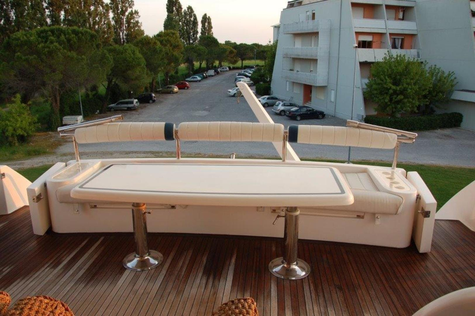 1998 Elegance 70' 70 Motor Yacht  | Picture 3 of 51