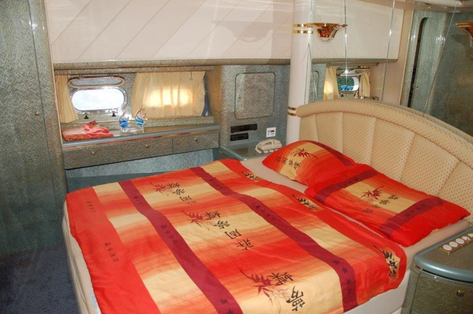 1998 Elegance 70' 70 Motor Yacht    Picture 2 of 51