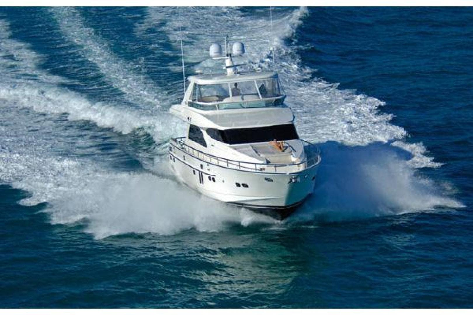 1998 Elegance 70' 70 Motor Yacht  | Picture 4 of 51